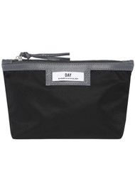 DAY ET Day Gweneth Mini Bag - Black & Grey