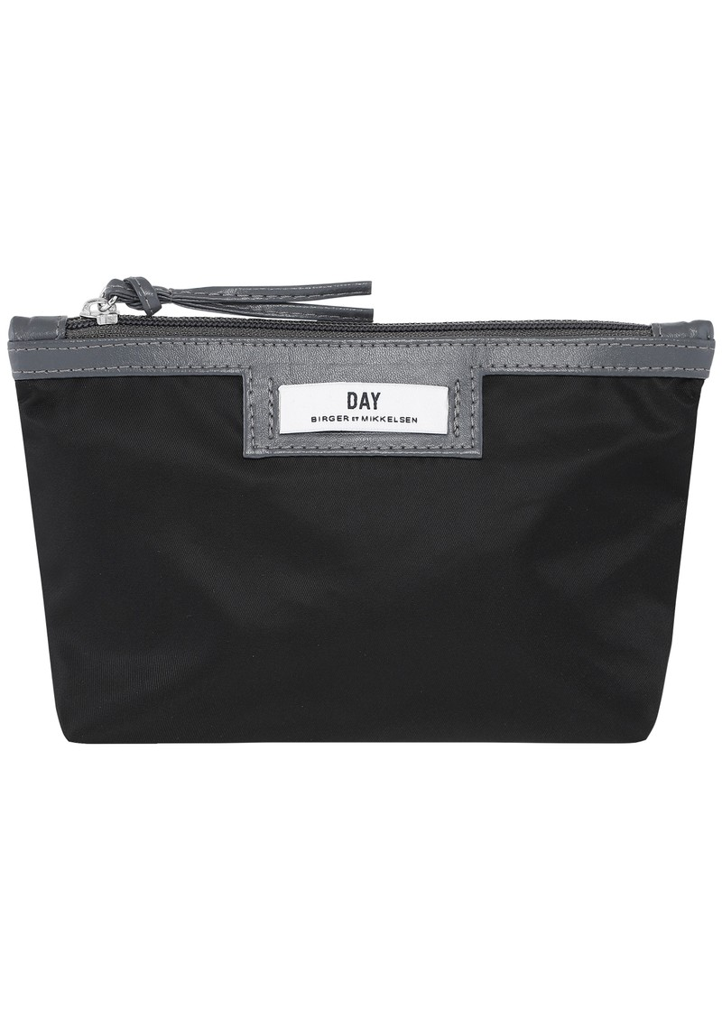 DAY ET Day Gweneth Mini Bag - Black & Grey main image