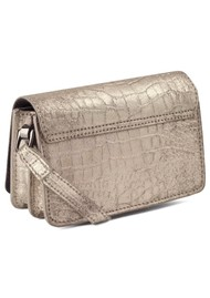 DAY ET Day Paris Shoulder Bag - Metallic Gold