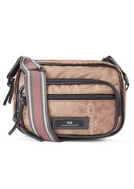 DAY ET Day Gweneth P Reptile SB Bag - Multi