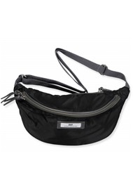 DAY ET Day Gweneth Bum Bag - Black & Grey