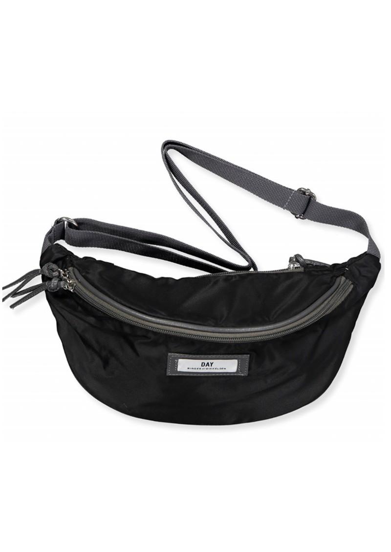 DAY ET Day Gweneth Bum Bag - Black & Grey main image