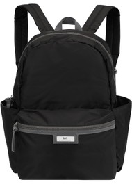 DAY ET Day Gweneth Back Pack - Black & Grey