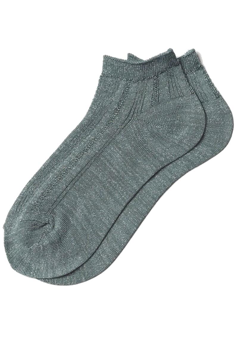 Becksondergaard Dollie Glitter Socks - Feldspar main image