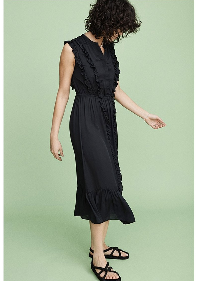 MAYLA Coco Dress - dark Navy main image