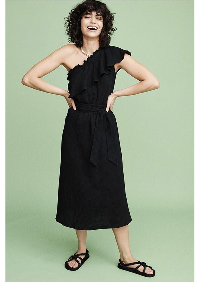 MAYLA Billie Dress - Black main image