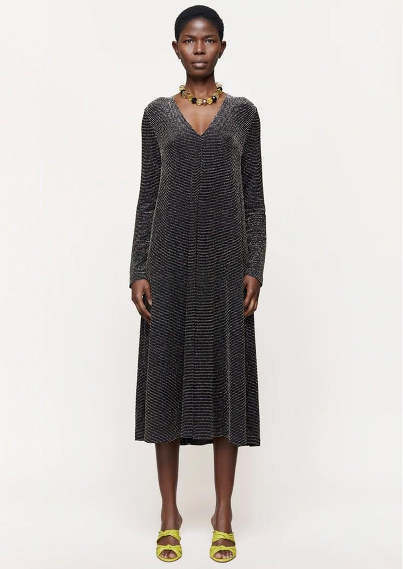 STINE GOYA Lauren Dress - Black main image