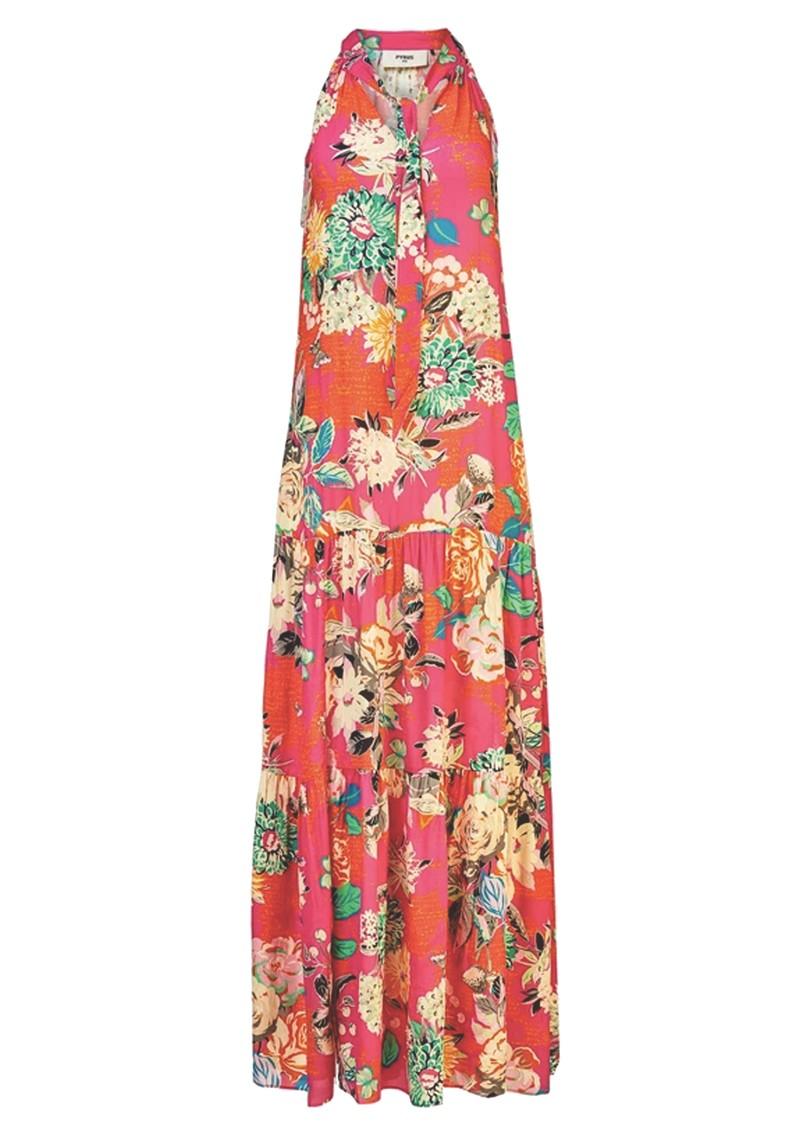Pyrus Calista Maxi Dress - Kyoko main image