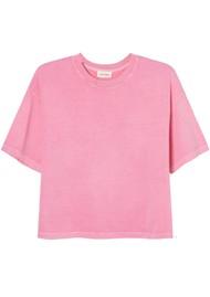American Vintage Fizvalley T-Shirt - Vintage Bubblegum