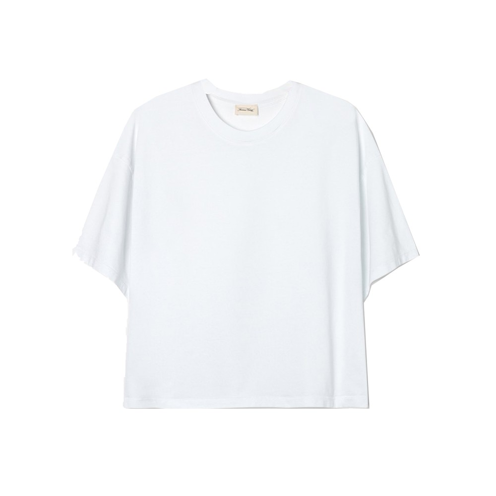 Fizvalley T-Shirt - White