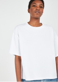 American Vintage Fizvalley T-Shirt - White