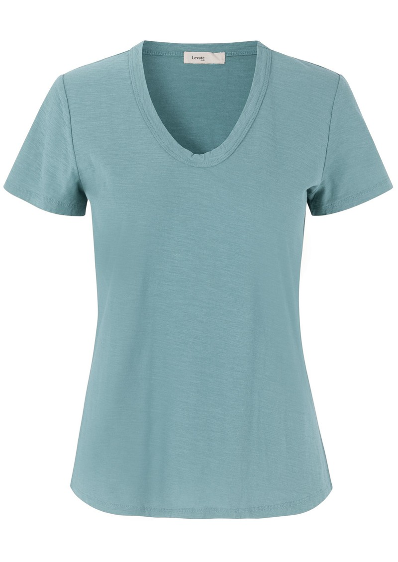 Any Short Sleeve T-Shirt - Egg Blue main image