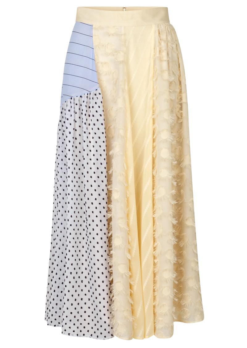 STINE GOYA Maribelle Skirt - Daffodil main image