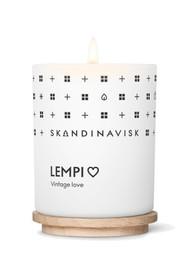 SKANDINAVISK Mini 65g Scented Candle - Lempi