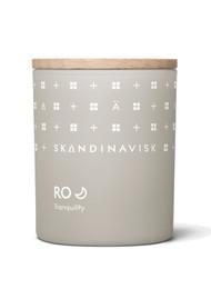 SKANDINAVISK Mini 65g Scented Candle - Ro