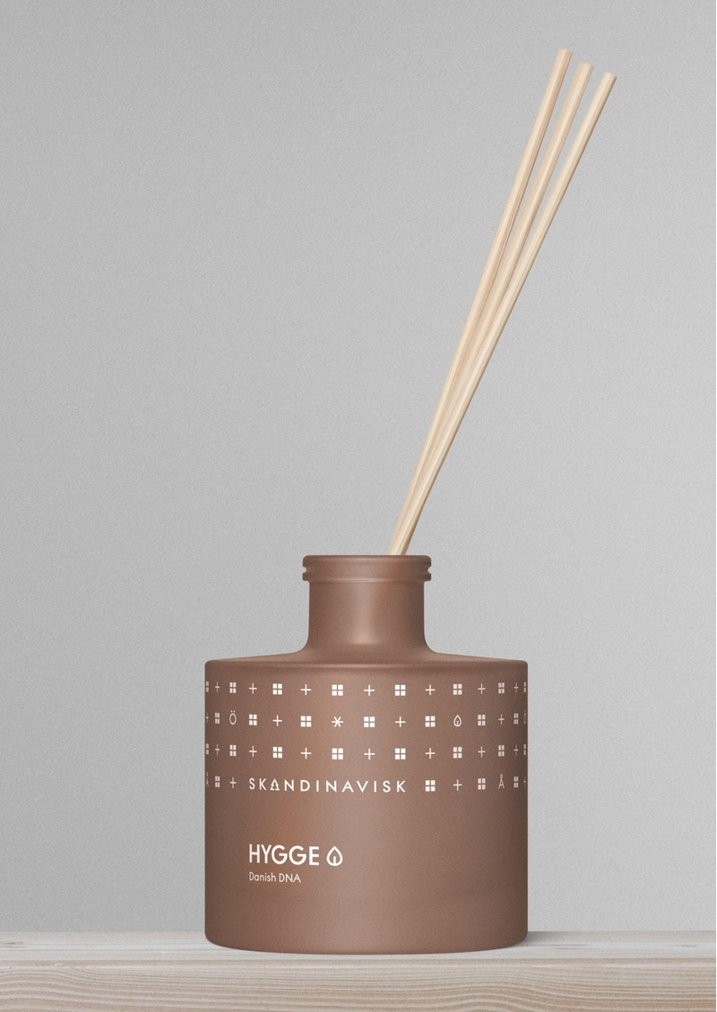 Scented Diffuser 200ml - Hygge main image