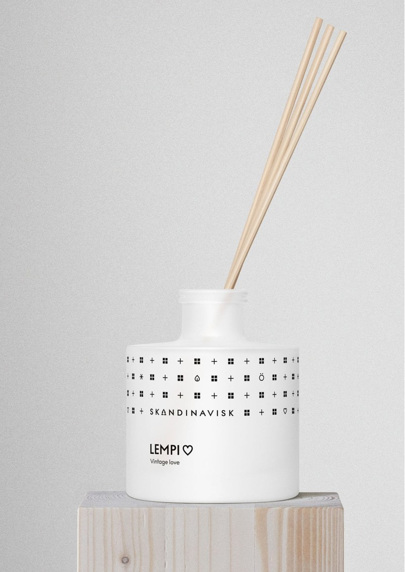 Scented Diffuser 200ml - Lempi main image