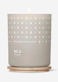 SKANDINAVISK 200g Scented Candle - Ro