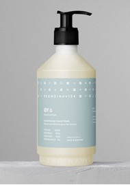 SKANDINAVISK 450ml Hand Wash - Oy