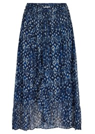 MOLIIN Alexia Skirt - Night Blue