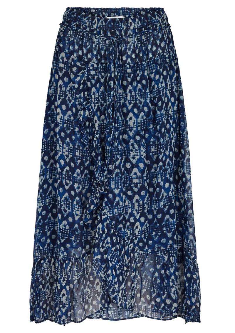 MOLIIN Alexia Skirt - Night Blue main image