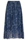 MOLIIN Alexia Skirt - Night Blue