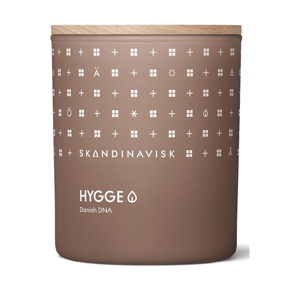 200g Scented Candle - Hygge