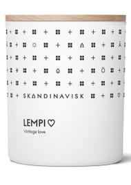 SKANDINAVISK 200g Scented Candle - Lempi