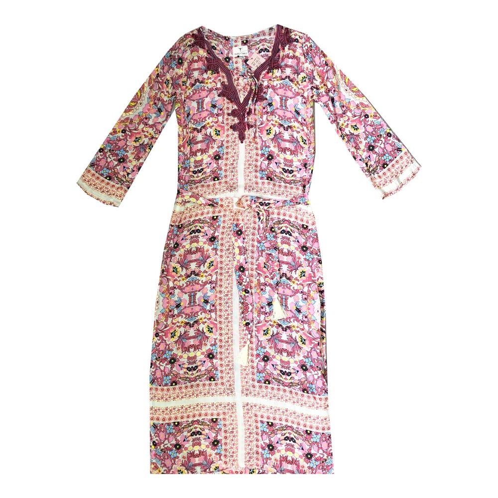 California Kaftan Dress - Air