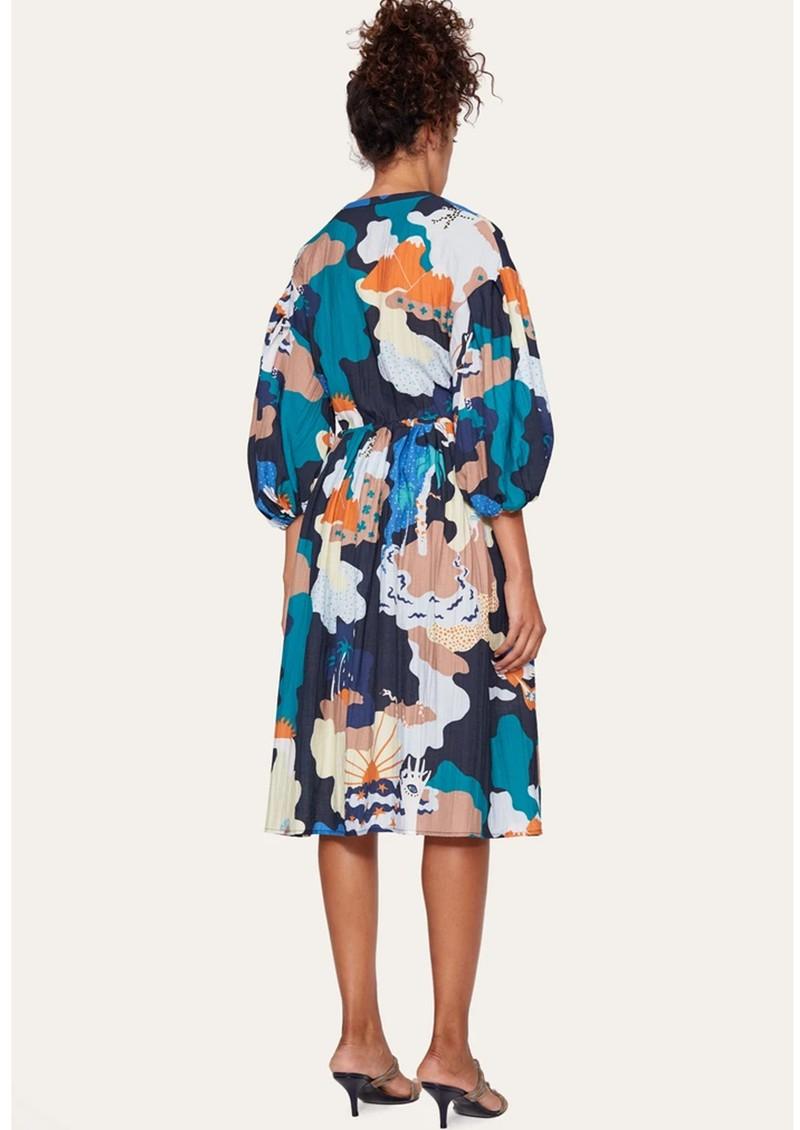 STINE GOYA India Dress - Landscape main image