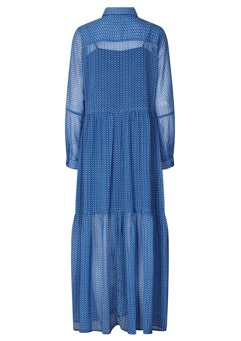 Lollys Laundry Penny Dress - Blue main image