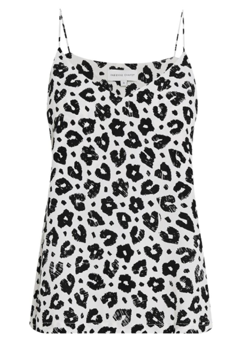 FABIENNE CHAPOT Lora Cato Strap Top - Lolita Leopard main image