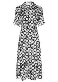 FABIENNE CHAPOT Brizo Dress - Lolita Leopard