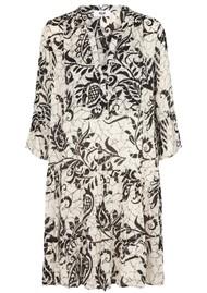 MOLIIN Vita Dress - Off White
