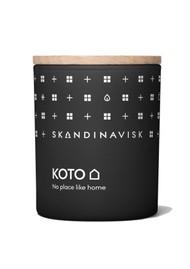 SKANDINAVISK Mini 65g Scented Candle - Koto