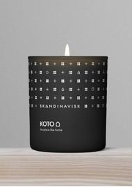 SKANDINAVISK 200g Scented Candle - Koto