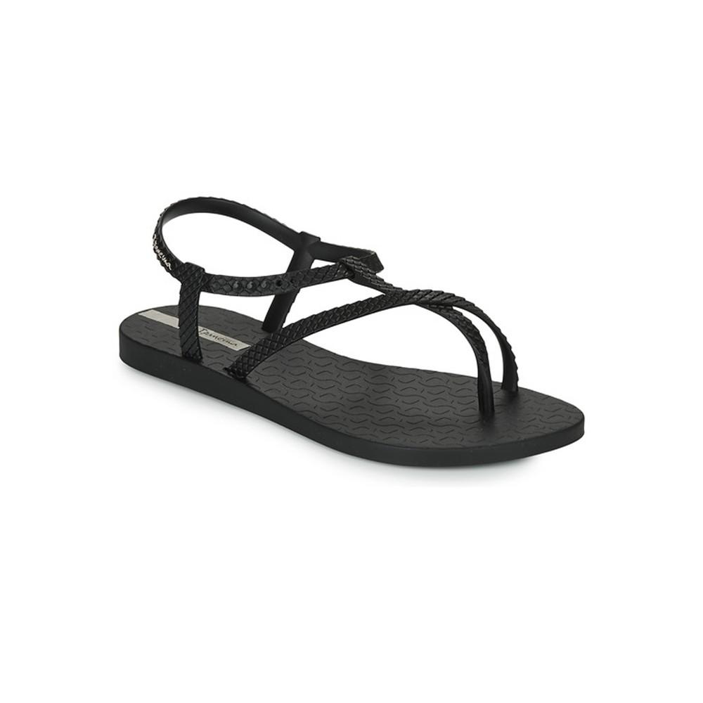 Wish Sandals - Black Snake