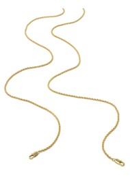 NEON HOPE Rope Sunglasses Chain - Gold