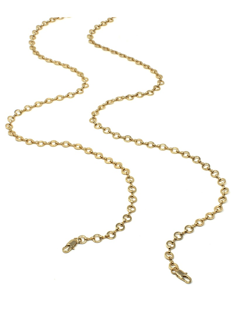 NEON HOPE Link Sunglasses Chain - Gold main image
