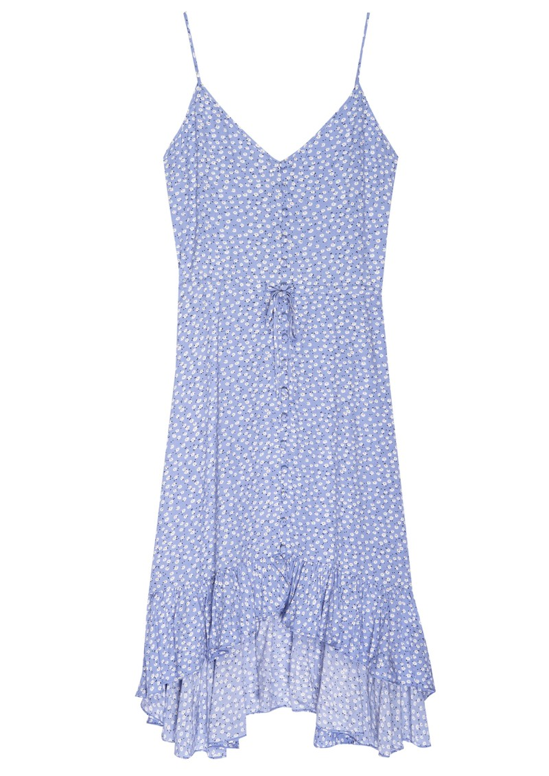 Rails Frida Dress - Sky Blue Daisies main image