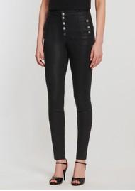 J Brand Natasha Sky High Ultra Skinny Jeans - Fearful