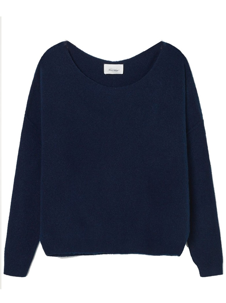 American Vintage Damsville Jumper - Night main image