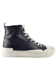 Ash Ghibly Bis Trainers - Black