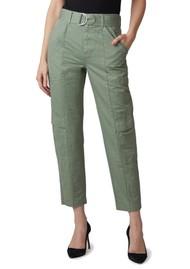 J Brand Athena Surplus High Rise Cigarette Pant - Veiled