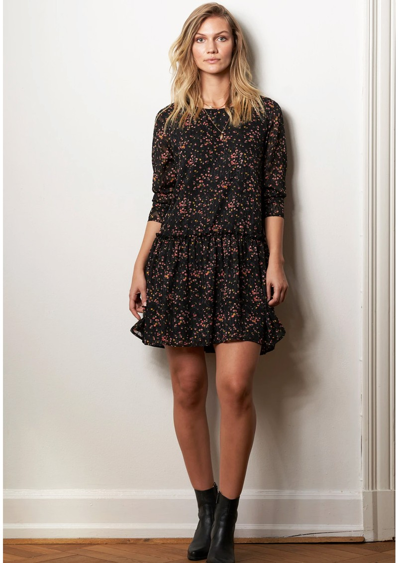 LOLLYS LAUNDRY Gili Printed Dress - Flower Print  main image