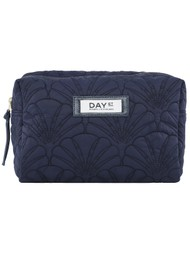 DAY ET Day Gweneth Q Fan Beauty Bag - Blue Nights