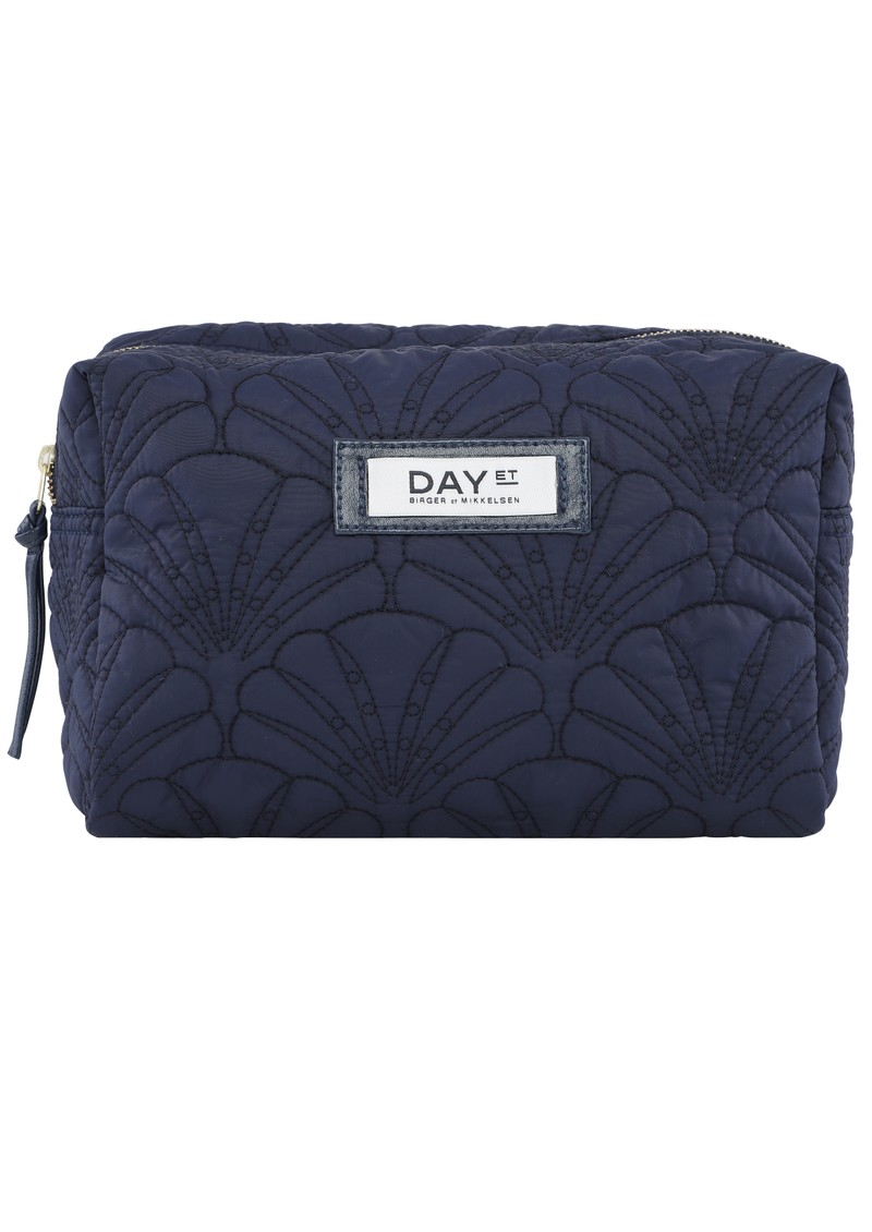 DAY ET Day Gweneth Q Fan Beauty Bag - Blue Nights main image