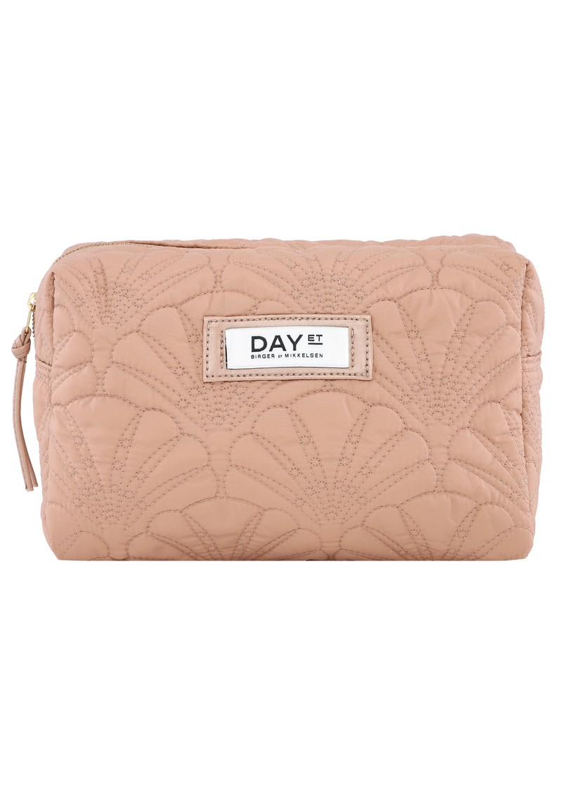 DAY ET Day Gweneth Q Fan Beauty Bag - Brush Beige main image