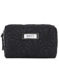 DAY ET Day Gweneth Q Fan Beauty Bag - Black