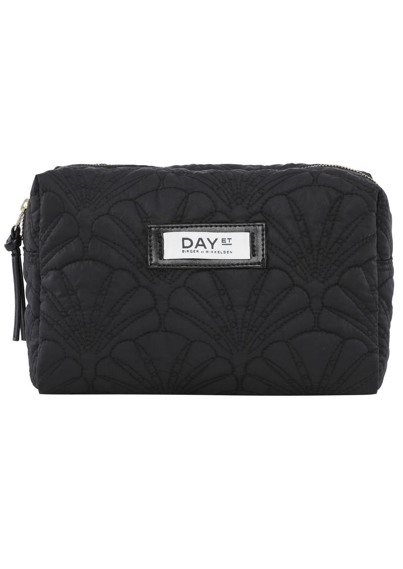 DAY ET Day Gweneth Q Fan Beauty Bag - Black main image